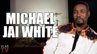 Michael Jai White on Knowing Magic Johnson, HIV+ Announcement Made Him Change His Ways (Part 11)
