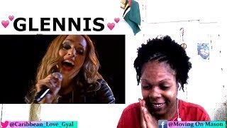 Caribbean Girl Flow Reacts: Queen Glennis Grace Singer - Always