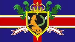ALL HAIL BRITANNIA. Britannia's Theme