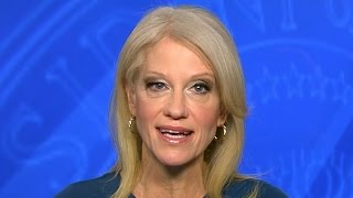 Conway, a senior adviser to president trump, discusses the vetting process behind trump's executive orders as well next steps administration will take...