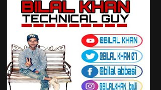 How to link facebook app link kaise dale youtube descrition ma trick by bilal khan 2019.