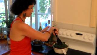 Valerie Carter - Mussels Poached In White Wine - Its Simple Cooking Made Easy