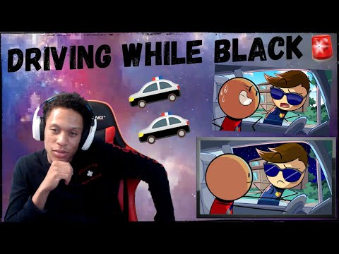 "Swoozie ""Driving While Black Part 3"" Reaction"