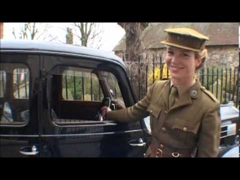 Making of Foyle's War Part 2