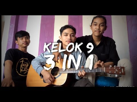 Kelok sembilan ( cover by bocah pemulah )