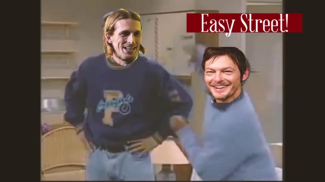 Walking Dead Season 1 Episode 3 Easy Street Walking De...