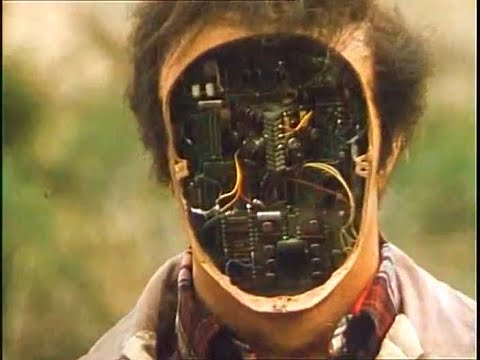 """Six Million Dollar Man: First """"Behind The Face, The Computer"""" Scene In TV History (Part 2)"""