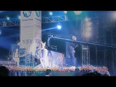 Hookah Bar Ft_Himesh_Reshmiya Live Stage Show 2018 Awesome Performance