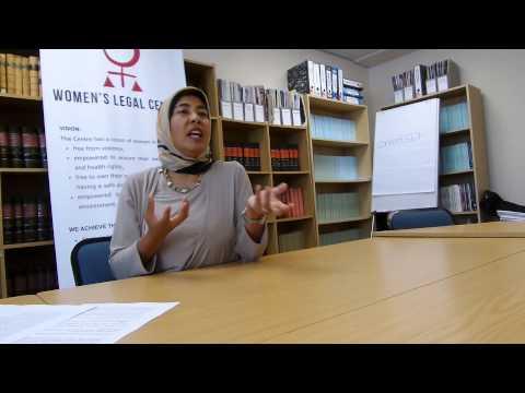 Women's Legal Centre - Cape Town