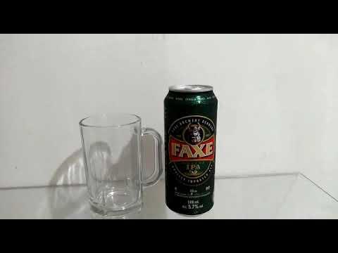 FAXE (IPA) [Degustação]