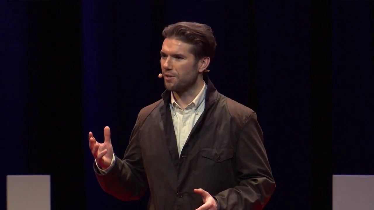 The Irish Language and Beauty | Dónall Ó Héalaí | TEDxBerkeley