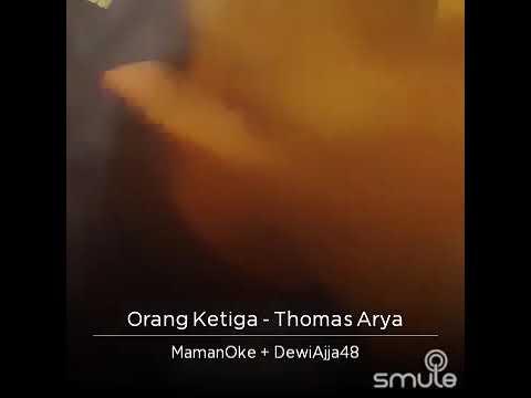 orang-ketiga-tomas-arya@dewi-ajja@bersama-anak-rantau-malaysia....agil-kasiksa