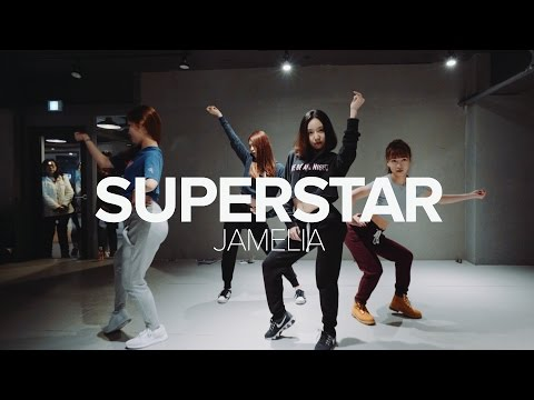 Superstar - Jamelia / May J Lee Choreography