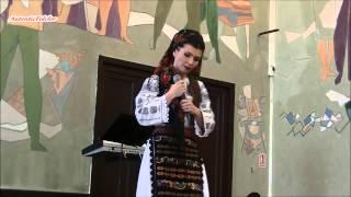 Ramona Alexandrina Ciceoan - De ar avea pamantul cheie FHD