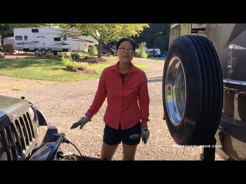 RV Checklist: Pre-Departure | Protect Your RV from Damage