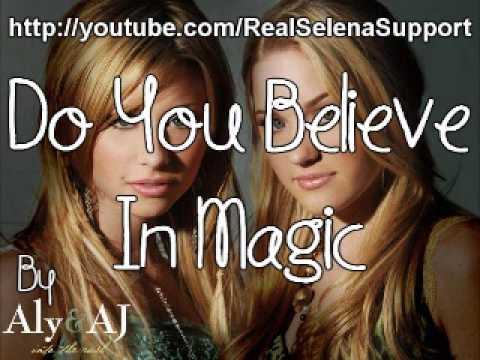 Do You Believe in Magic (song) - Wikipedia