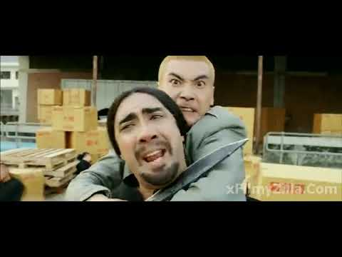 Chandni Chowk To China 2009 Bollywood Hindi Movie Action Seens