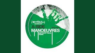 Manoeuvres (Motorcitysoul Remix)
