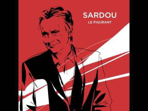 Michel Sardou - Le Figurant (extrait)