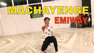 Emiway - Machayenge || Dance || Rahulmj Choreography