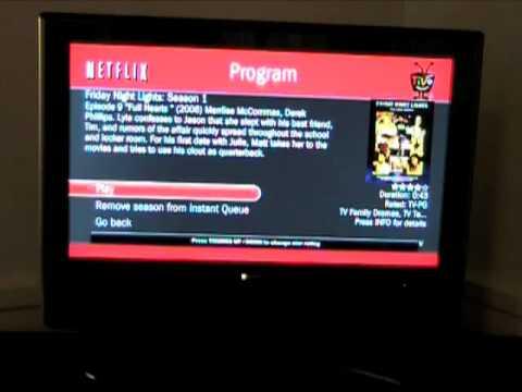 GadgetDog: Netflix on TiVo