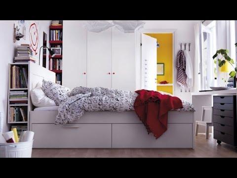 Vlog comprando decora o para o quarto novo ikea zara for Cuarto ordenado y limpio