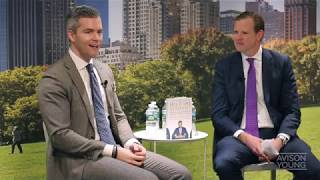 Ryan Serhant on Life and Success in Sales
