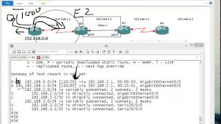 OSPF Area type & LSA part 2 CCNP in hindi (v-37)