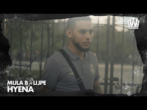 Mula B ft. Lijpe - Hyena  (Prod. Jack $hirak)