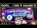 MORE BONUSES!!! Wonder Wheel Slot Machine SUPER FREE GAMES!