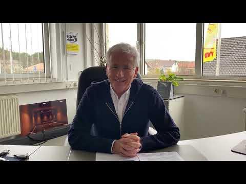 Peter Weber über die aktuellen Entwicklungen bei HALLO MEINUNG