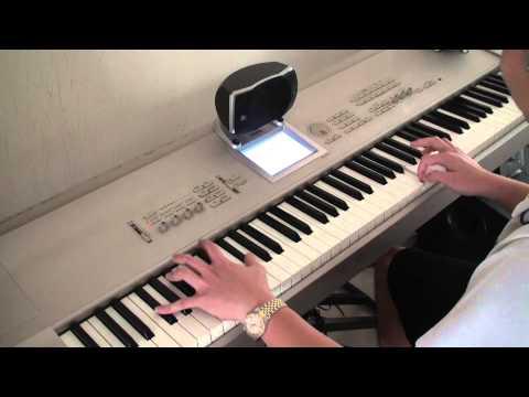 서인국&정은지 - All For You (응답하라 1997 Official OST Love Story) Piano by Ray Mak