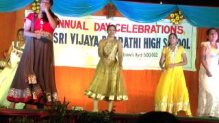 chittiyaan kalaiyaan- sri vijaya bharathi high school gachibowli