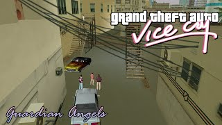 GTA Vice Cry Mission #10 - Guardian Angels