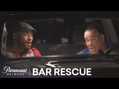 Father Slaps His Son Over Unsanitary Food Conditions | Bar Rescue (Season 5)