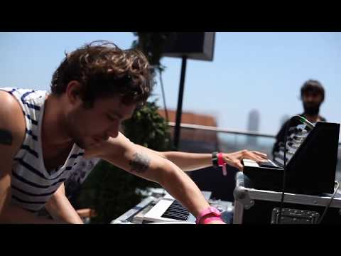 mobilee Rooftop Sonar 2010 - dOP - Saturday