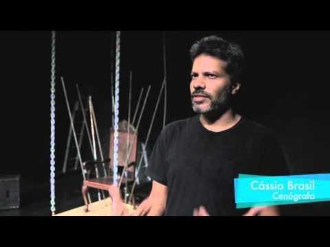 Forum Shakespeare São Paulo - vídeo 2