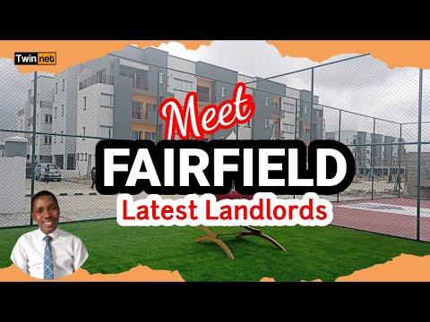 Download Meet FAIRFIELD APARTMENT Latest Landlords   Abijo Lekki Lagos