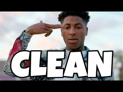 NBAYoungBoy – Talk My Shit ft. NBAMeechyBaby Best Clean