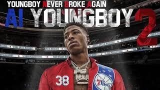 NBA Youngboy- Recipe
