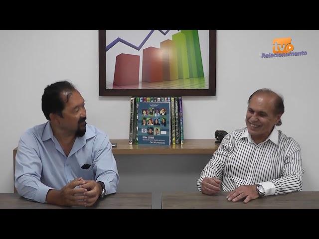 Gestão Executiva entrevista José Antonio Kairalla   dez2020