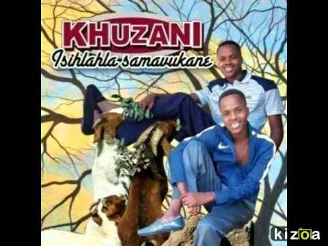 Khuzani Mpungose- Wawumboneni