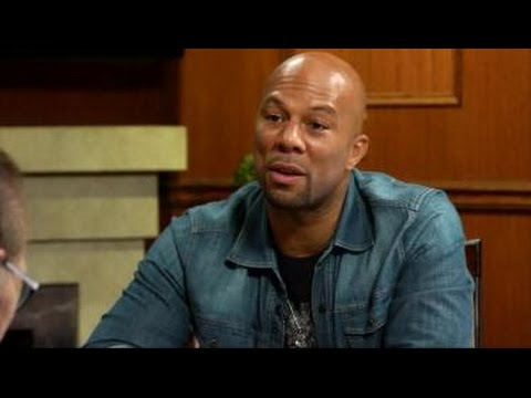 The Quality Of Music Went Down | Common Interview | Larry King Now Ora TV