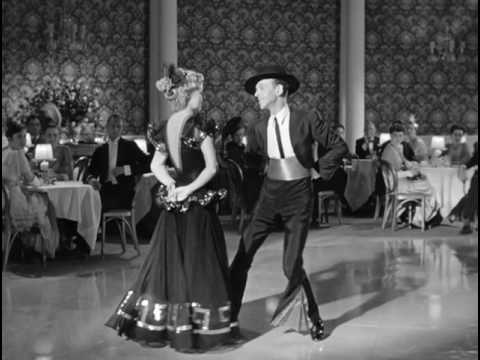 The Tango – Fred & Ginger in The Story of Vernon and Irene Castle 1939