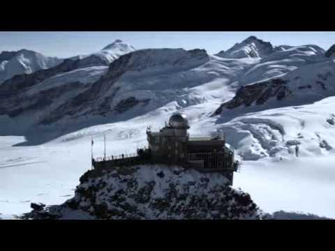 Ausflugsziele.ch präsentiert: 100 Jahre Jungfraubahnen