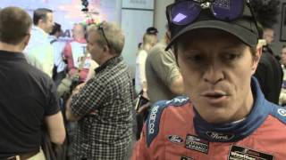 INDYCAR Drivers Preview the Rolex 24
