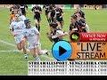 Live Rugby Union Merthyr vs Cardiff Principality Premiership