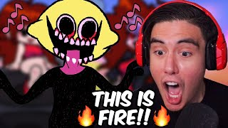 THE SECRET LEMON DEMON LEVEL IS FIRE & I NEED MORE | Friday Night Funkin (Secret Level)
