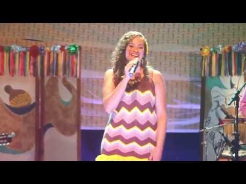 Juliana Roza DVD Rosa Espinho
