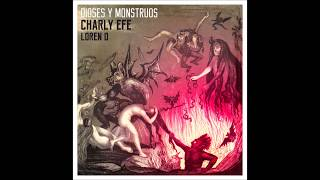 Charly Efe & Loren D - 03 - Ara ft. Panxo (Zoo) - Prod. Loren D